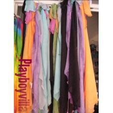 Új strandkendők sokféle színben