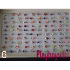 Új gyűrűk áron alul eladók #6