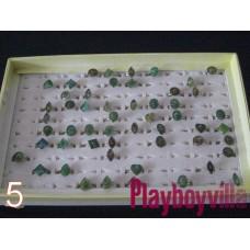 Új gyűrűk áron alul eladók #5