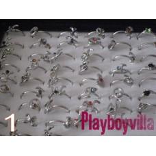 Új gyűrűk áron alul eladók #1